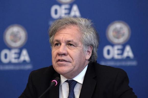 Luis Almagro gana tercia al chavismo y logra reelección como secretario general en la OEA