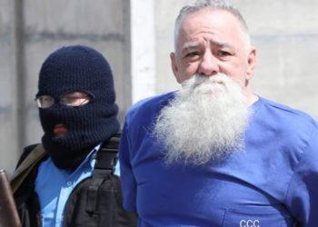 Detienen a presunto asesino de dos mujeres en Granada. Foto: 19 Digital.