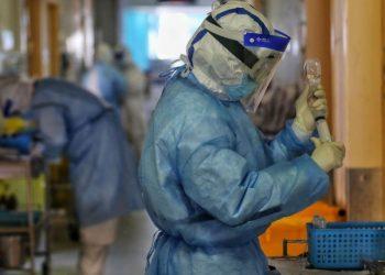 Dos personas que viajaron a Europa llevan el coronavirus a Honduras. Foto: Cortesía