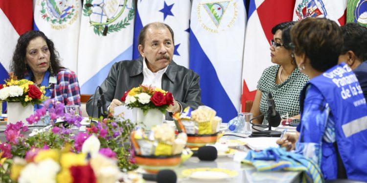 Rosario Murilloda pie atrás y comunica que Ortega comparecerá en los próximos días