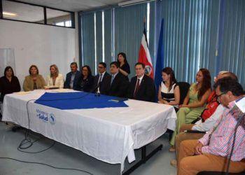 Gobierno de Costa Rica confirma el primer caso de Coronavirus en ese país