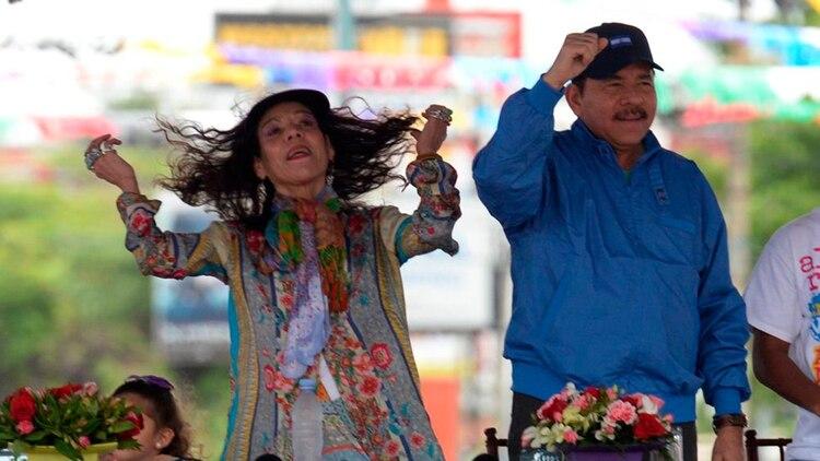 Gobierno de Nicaragua mantendrá clases aunque la OMS pide evitar aglomeraciones para enfrentar el COVID-19