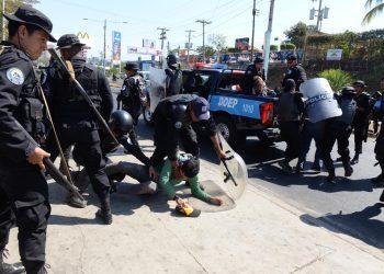 CIDH exhorta a la comunidad internacional a mantener la atención sobre la crisis de derechos humanos en Nicaragua