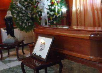 Carlos Tünnermann: «Ernesto Cardenal soñaba con una Nicaragua libre». Foto: Álvaro Navarro / Artículo 66