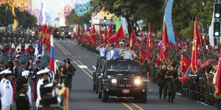 Senador Marco Rubio no descarta sanciones contra miembros del Ejército de Nicaragua