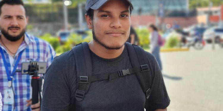Lanzan «ayudatón» para cubrir gastos hospitalarios del periodista Hans Ramírez, de Nicaragua Investiga. Foto: Artículo 66