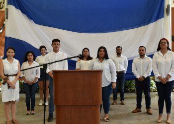 Movimientos estudiantiles piden un espacio dentro de la Coalición Nacional. Foto: Cortesía