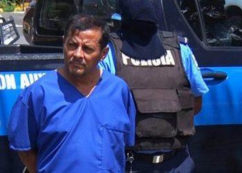 Padre del activista Yaser Morazán cumple más de 24 horas de desaparecido. Foto: Cortesía