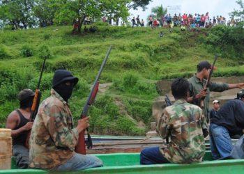 CIDH condena matanza contra indígenas del caribe norte de Nicaragua. Foto: Cortesía