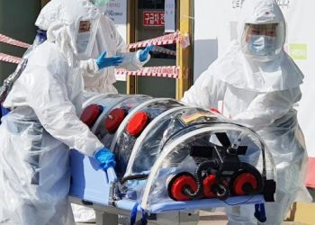 El coronavirus es declarado por la OMS como una pandemia