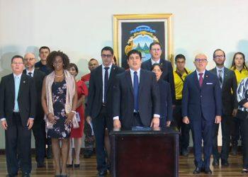 COVID-19 presiona al gobierno de Costa Rica a decretar estado de emergencia y a cerrar sus fronteras