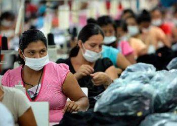 Zonas francas mandan al desempleo a más de 1,000 personas