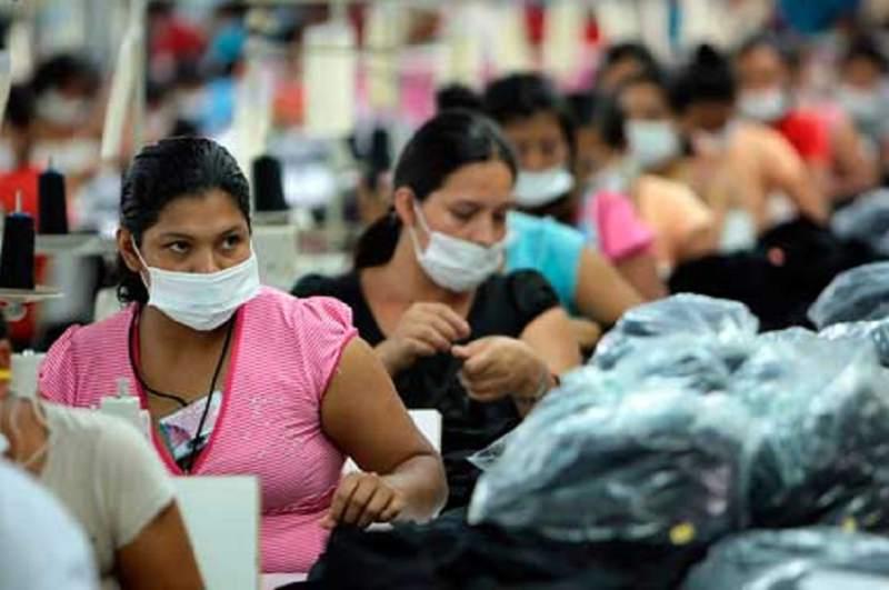 Freizonen schicken mehr als 1 000 Menschen arbeitslos