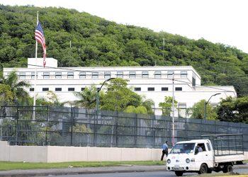 Embajada de Estados Unidos en Managua recomienda a ciudadanos estadounidenses abandonar Nicaragua por coronavirus