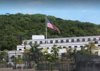 Embajada de Estados Unidos en Managua insiste a sus ciudadanos abandonar Nicaragua por el COVID-19