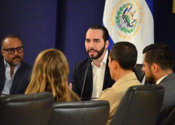 Gobierno de El Salvador reporta dos nuevos casos de coronavirus en ese país