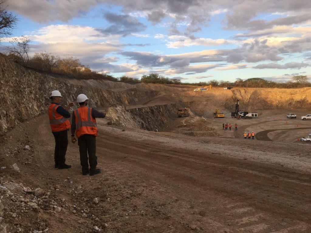 Minería canadiense solicita al Mitrab el cierre temporal de operaciones de dos minas por coronavirus