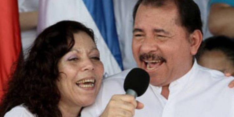 """Régimen de Daniel Ortega adelantará salario a trabajadores del Estado para que """"disfruten"""" de Semana Santa. Foto: Cortesía"""