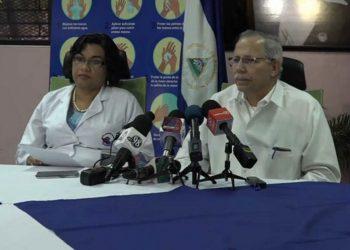 Minsa reporta 15 casos sospechosos de COVID-19 en Nicaragua