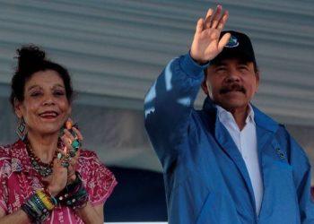 """Régimen orteguista mantiene """"normalidad"""" en Nicaragua sin importarle la pandemia del coronavirus"""