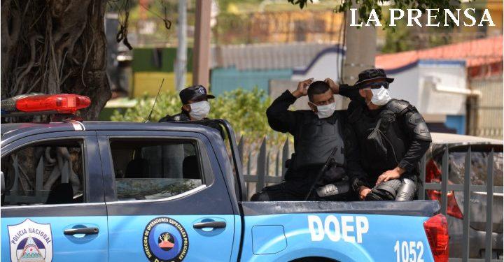 Daniel Ortega regala otra propiedad pública al Instituto de Seguridad Social de la Policía
