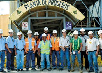 Empresa minera solicita al gobierno de Nicaragua el cierre de las minas La Libertad y El Limón por coronavirus. Foto: Cortesía.