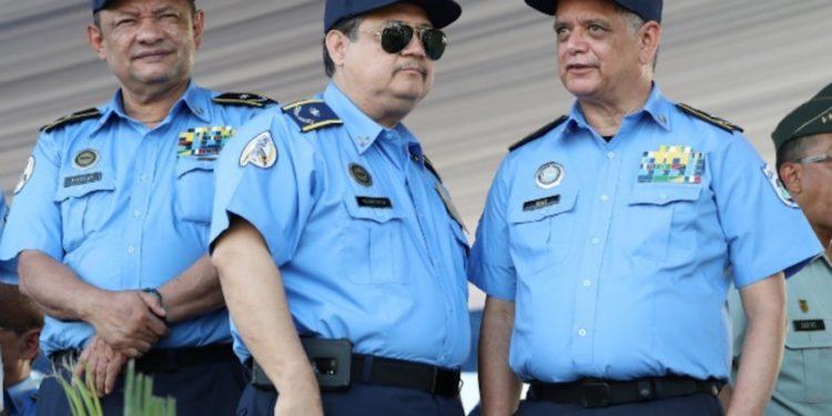 «La Policía se convierte en un cadáver financiero», aseguran analistas tras sanciones de Estados Unidos. Foto: Cortesía