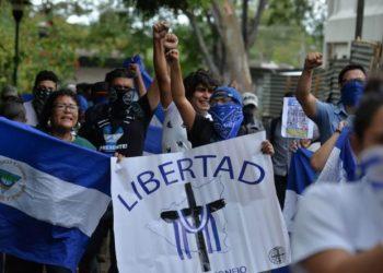 CIDH exige al Gobierno de Nicaragua la liberación de los presos políticos por la pandemia del COVID-19