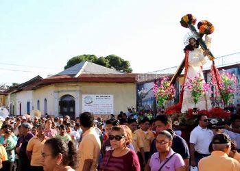 Dos iglesias católicas de Masaya suspenden procesiones de Semana Santa