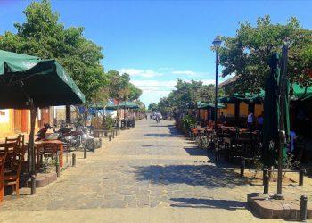 Pandemia del coronavirus ya afecta el turismo nicaragüense, advierte Canatur. Foto: Cortesía