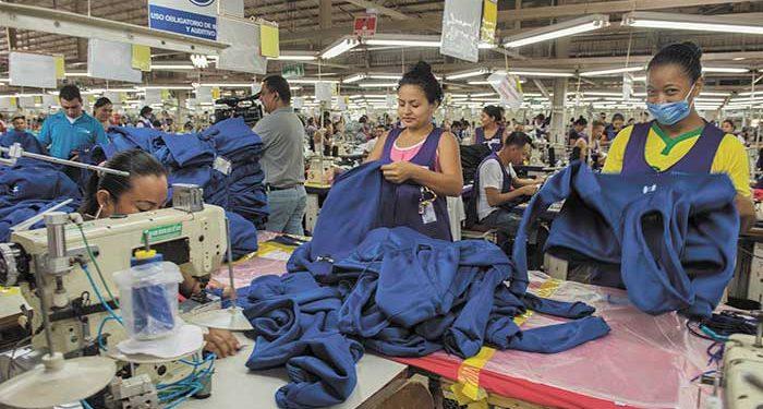 Sindicatos orteguistas avalan a zonas francas para mandar a trabajadores a sus casas sin goce de salarios