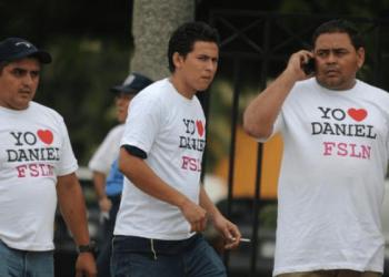 Fanáticos del régimen orteguista mantienen amenazas y ataques contra mujeres periodistas independientes en Nicaragua. Foto: Tomada de Internet