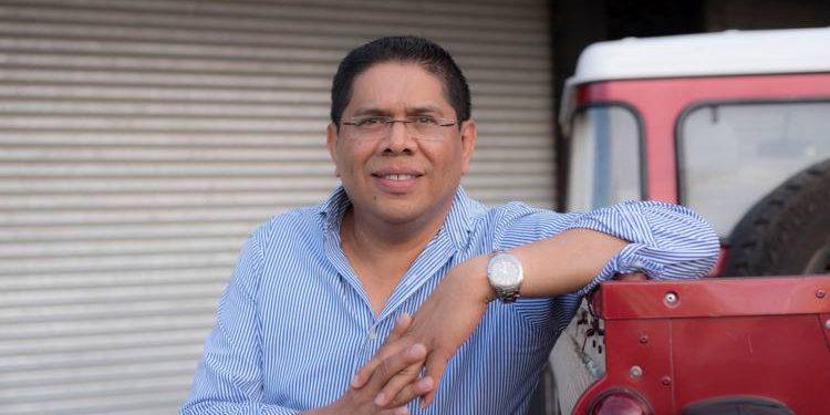 «Miguel Mendoza fue secuestrado fuera de su casa» asegura un familiar. Foto: Artículo 66 / Redes sociales