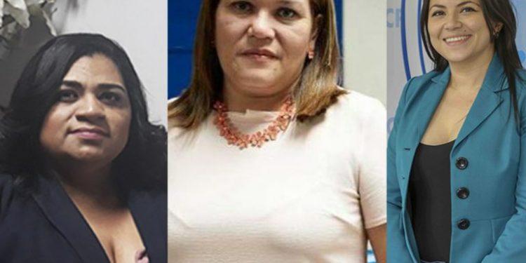 Los abogados de presos políticos: Dos años exigiendo justicia y libertad. Foto: Cortesía