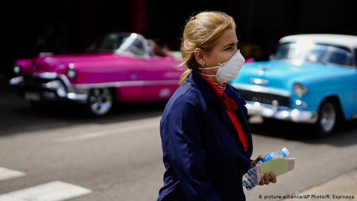 Cuba confirma segundo caso de COVID-19 procedente de Nicaragua