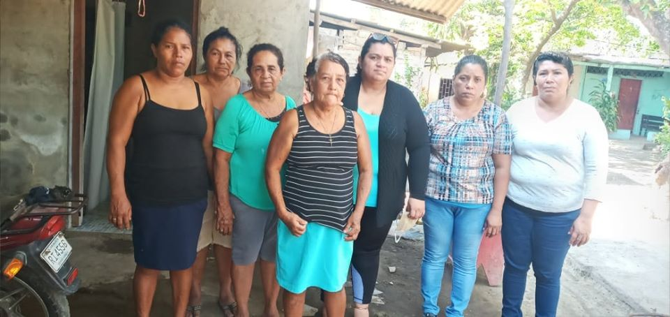 Isla de Ometepe militarizada tras ataque policial, confirma la abogada Yonarqui Martínez. Foto: Cortesía