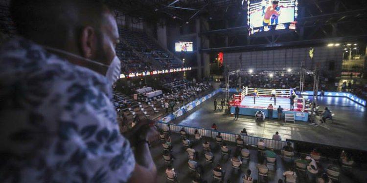 ESPN transmitirá dos nuevas veladas boxísticas en Nicaragua. Foto: Cortesía