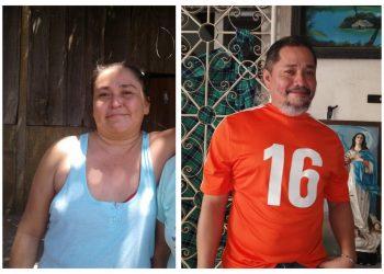 Acusan por tráfico de drogas a exreos políticos de Masaya Wilfredo Brenes y Karla Escobar
