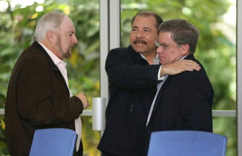 """Los empresarios de Nicaragua apelan a una """"salida suave"""" del régimen de Daniel Ortega. Foto: Cortesía"""
