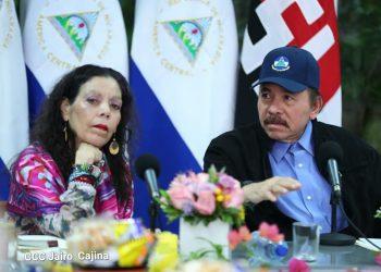 Régimen de Nicaragua exige respeto a comunidad internacional