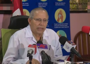 Minisa reporta el octavo caso positivo de COVID-19 en Nicaragua. Foto: Medios oficialistas