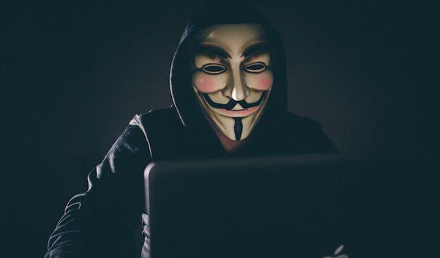 Anonymous bota la página web del Banco Central de Nicaragua: Es el quinto ataque en el día. Foto: Tomada de Internet.