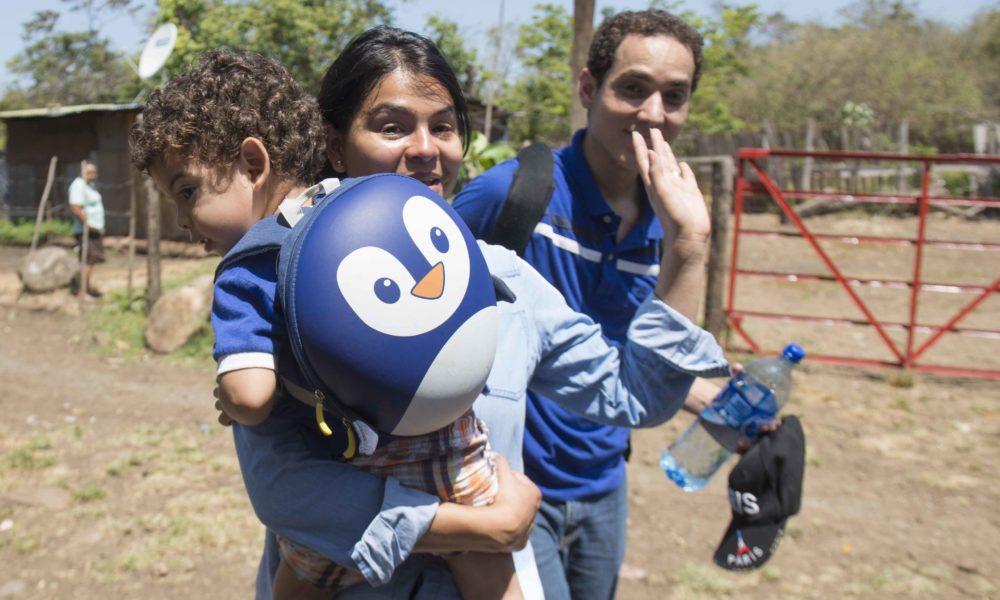 Las amenazas, hostigamiento y persecución por parte de la dictadura orteguista obligó a más de 80 periodistas a abandonar Nicaragua. Foto: Cortesía