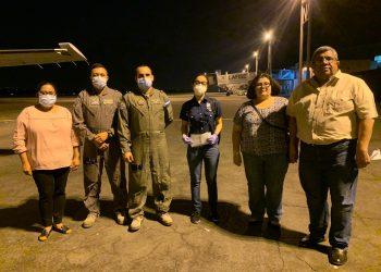 Gobierno de Ortega recibió 26 mil pruebas de COVID-19 por parte del BCIE. Foto: Cortesía