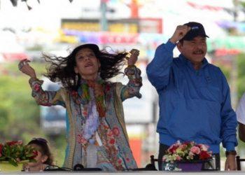 HRW: Ortega y Murillo son sanguinarios aferrados al poder