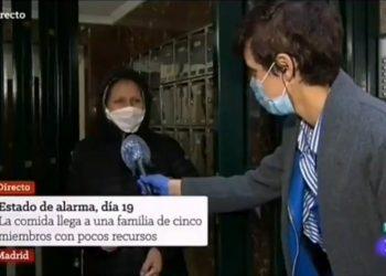 Nicaragüense exiliada en España denuncia inacción de Daniel Ortega frente al coronavirus, «quiere matar al pueblo»