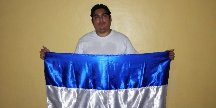 Dictadura prohíbe al exreo político Roger Espinoza publicar en redes sociales acerca del COVID-19