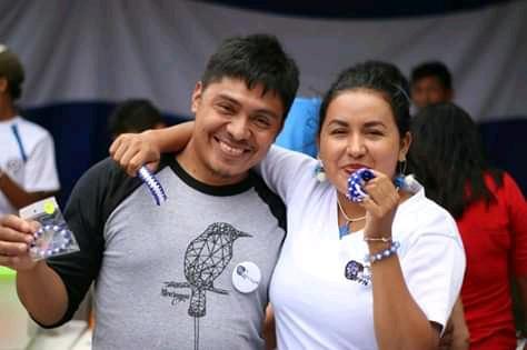 Policía orteguista secuestra al exreo político Danny García
