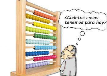 La Caricatura: Las matemáticas del MENSA
