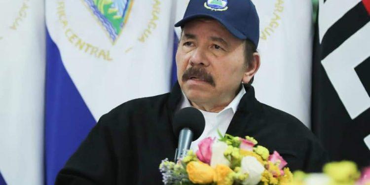 Las frases de Daniel Ortega tras su reaparición después de 34 días oculto